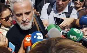 Anticorrupción pide el archivo de la causa contra Marcos Benavent en el caso Avialsa