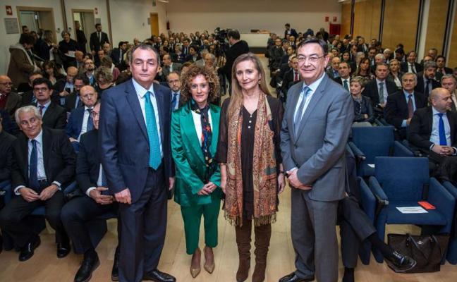 La CEV reelegirá a Navarro en mayo y revisará su marca para evitar conflictos