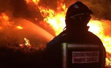 El incendio forestal de Torreblanca ya está controlado
