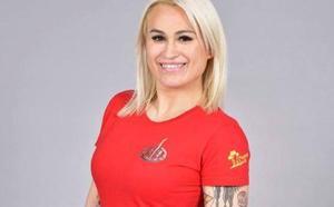 Isabel Castell, la concursante banquera de 'Supervivientes 2018'