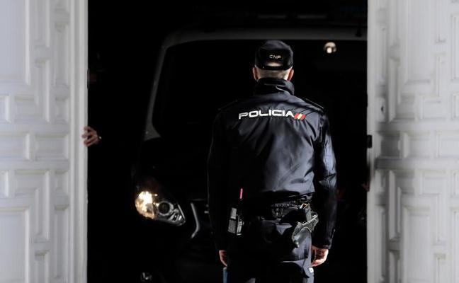 Diez detenidos en Alicante por agredir sexualmente a tres chicas fugadas de centros de menores