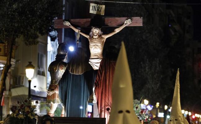 Programa de la Semana Santa Marinera de Valencia 2018