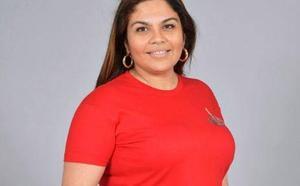 Saray Montoya, la reina de los 'Gipsy Kings' que aterriza en 'Supervivientes 2018'