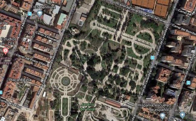 El Ayuntamiento reordena los nombres de calles de Viveros al incluir el de Guillem Agulló