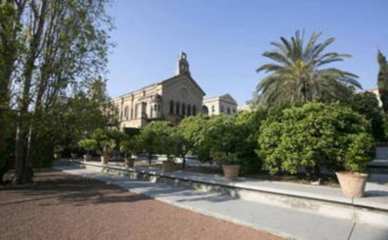El Ayuntamiento de Valencia cierra nueve parques y jardines por el fuerte viento