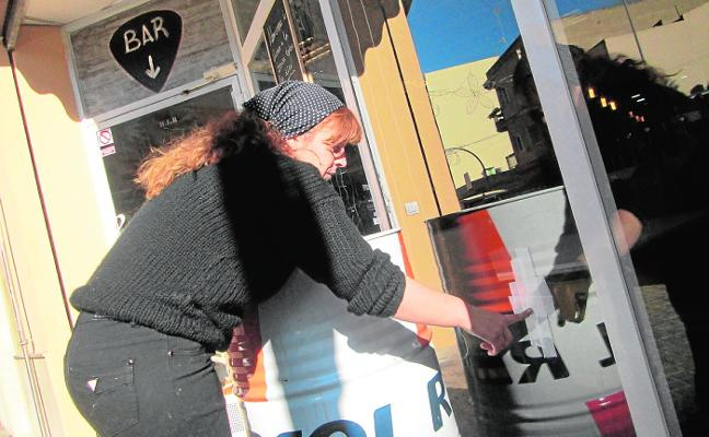 Un vecino de Bétera tirotea un bar después de ser expulsado del local