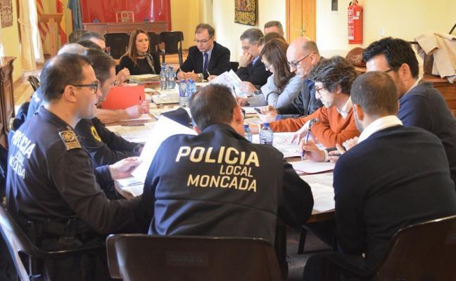 PP y Compromís piden paralizar el acto de las paellas universitarias previsto en Moncada