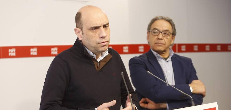 Echávarri dimitirá el 9 de abril y delega las competencias de alcalde de Alicante en su número dos