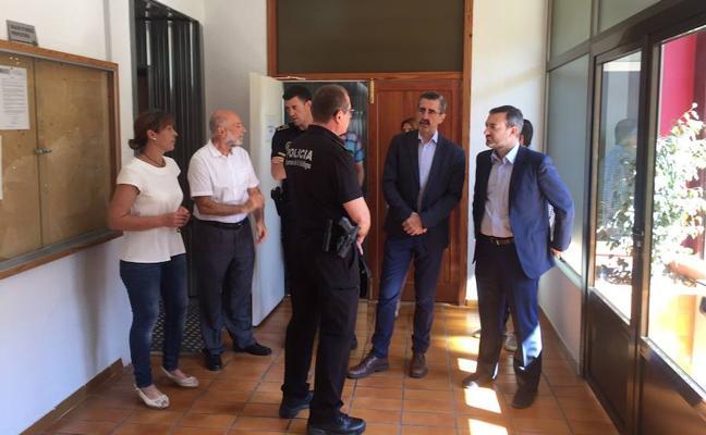 Llum Sansaloni renuncia al acta de edil del Ayuntamiento de Tavernes por motivos personales