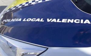 Detenido un joven por intentar estrangular a su madre en Valencia