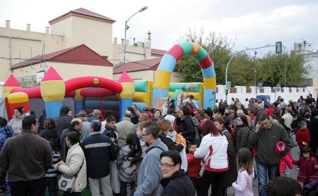 Licitan por tercera vez las obras de ampliación del colegio de Villanueva de Castellón