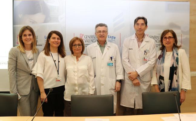 Enfermeras de unidades de insuficiencia cardiaca