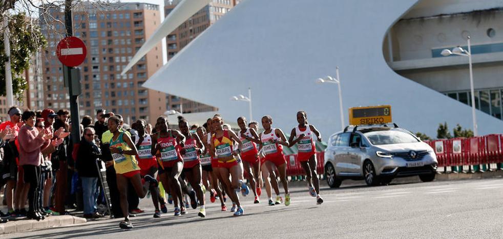 Manual del Medio Maratón