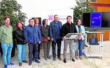Actos conmemorativos por los 600 años de celebración de la Fira en Ontinyent