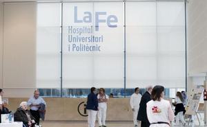 El Hospital La Fe, centro de excelencia contra el cáncer de ovario