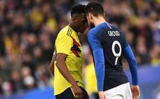 América gana 'la primera fase' del Mundial a Europa