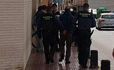 Un profesor de academia de 70 años, detenido por abusar sexualmente de una menor en Torrevieja