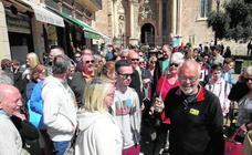Valencia despega en Semana Santa