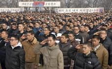 Condenado un surcoreano por engordar 30 kilos para evitar el servicio militar