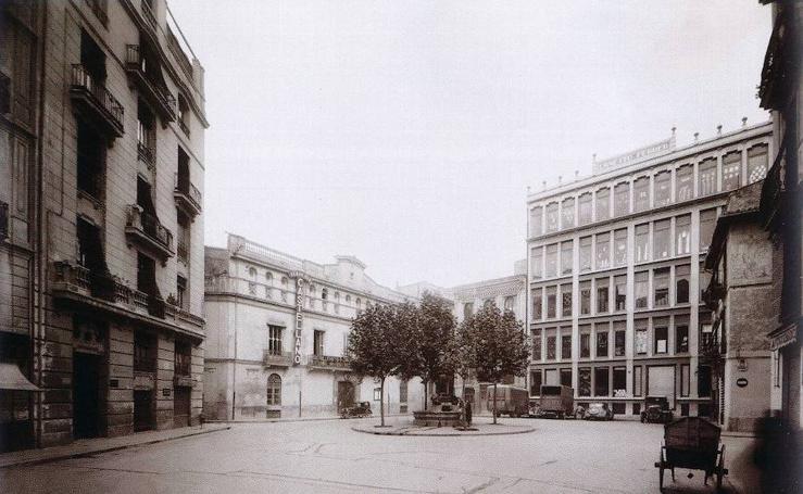Los precedentes del Metropol: otros edificios emblemáticos que perdió Valencia