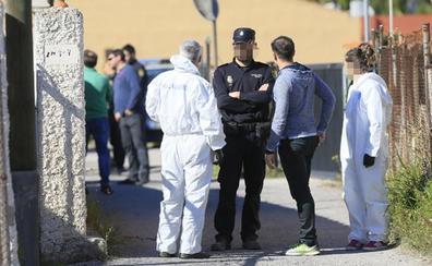 Detenido por matar a puñaladas al padre de su expareja y herir a su hija en Castellón