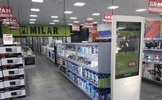 Milar inaugura una nueva tienda en Sagunto-Puerto