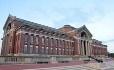 Hallan varios paquetes sospechosos en edificios gubernamentales de Washington D. C.