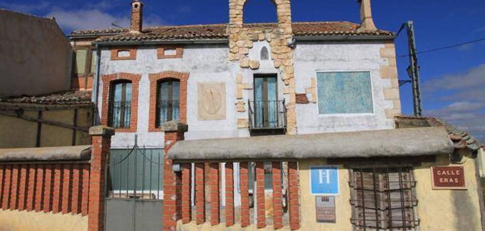 Se vende pueblo en Castilla y León
