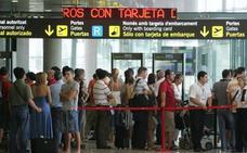 ¿Qué controles te puedes encontrar en el aeropuerto de Valencia en Semana Santa?