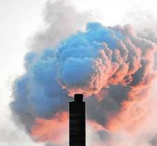 Las emisiones globalesde CO2 crecen después de tres años de estabilidad