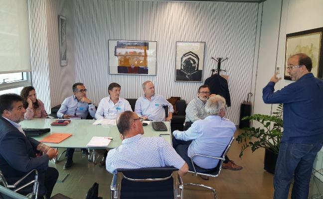 Alzira anuncia que «peleará» contra la obra para conectar Carcaixent con la autovía