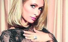 Paris Hilton extravía su anillo de compromiso