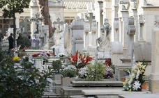 Detenido por profanar panteones de un cementerio en Crevillent para robar tallas religiosas