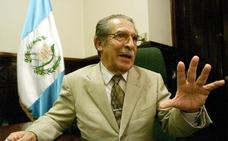 Muere el exdictador de Guatemala Ríos Montt juzgado por genocidio