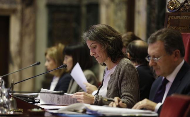 Una jueza investiga un encargo a dedo del Ayuntamiento de Valencia para un miembro de Podemos
