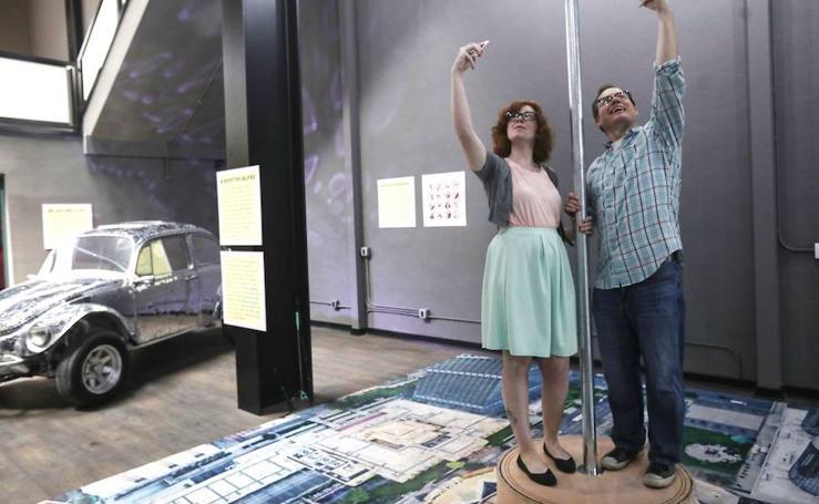 Fotos del Museo del Selfie de Los Ángeles