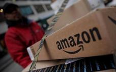 La campaña de Trump gastó más de 120.000 euros en pedidos de Amazon