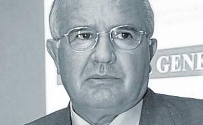 Muere Enrique Blasco Roig, un luchador que lideró el cooperativismo agrario
