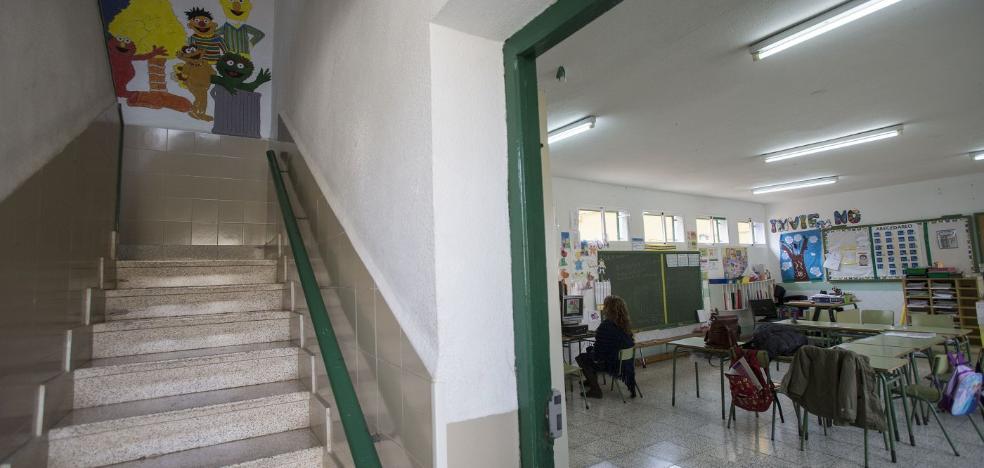 La nueva ley reduce a la mitad los colegios que darán clase en castellano