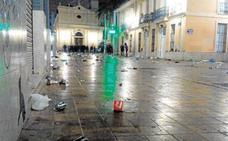 Las demandas de los barrios de valencia a Ribó