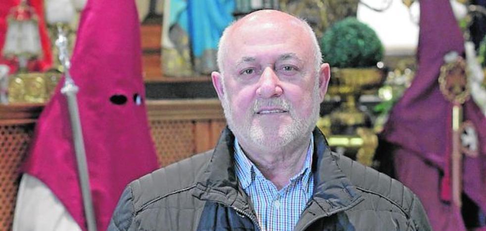 «En Andalucía hay cofradías con 1.200 socios y en Valencia me gustaría que fuera igual»