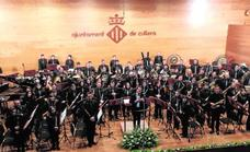 Cullera celebra su 71 Certamen Nacional de Bandas