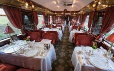 Los trenes más lujosos del mundo