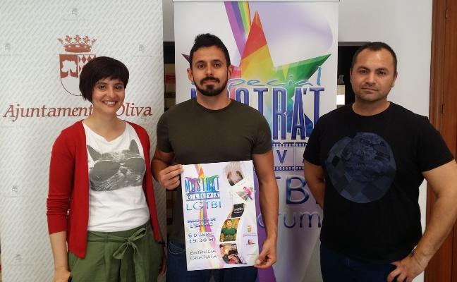 Una muestra de cine aborda en Oliva la diversidad sexual