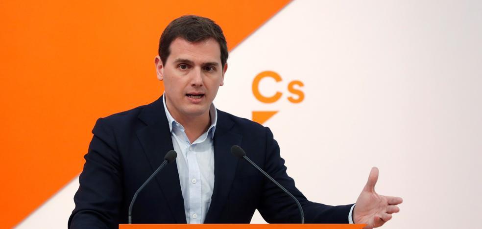 Ciudadanos no apoyará ninguna moción contra Cifuentes sin una comisión de investigación previa