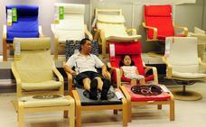 Ikea prueba en España su nuevo formato de tienda