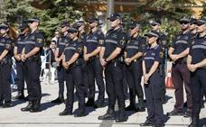 El Consistorio iniciará la oposición de 30 policías locales a los dos años de aprobarla