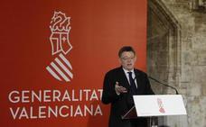 La Generalitat gastará 480.000 euros para celebrar sus 600 años