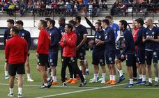 Marcelino: «Al 99 % entrenaré al Valencia CF la próxima temporada»
