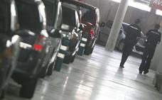 Un ladrón se hacía pasar por pasajero para robar en los pasillos del aeropuerto de Valencia